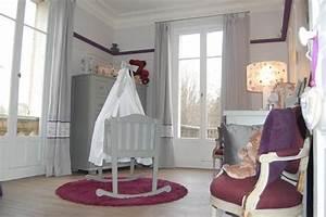 Aménager Chambre Bébé Dans Chambre Parents : amnager la chambre de bb pour une chambre de bb gallery ~ Zukunftsfamilie.com Idées de Décoration