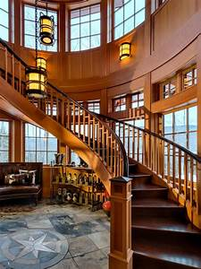 15, Enchanting, Rustic, Staircase, Designs, That, You, U0026, 39, Re, Going, To, Fall, In, Love, With