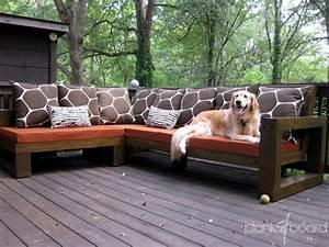 Furniture atlanta georgia contemporary outdoor patio for Build outdoor sectional sofa