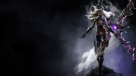 Lol Backgrounds League Of Legends Lol Wallpapers Best Wallpapers
