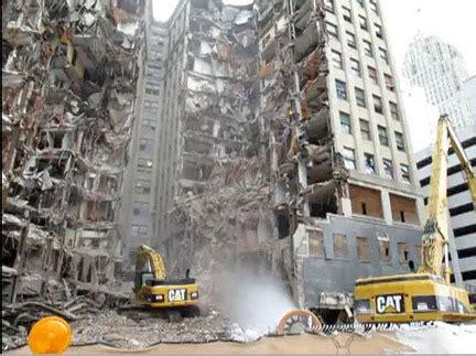 links demolition continues  historic lafayette