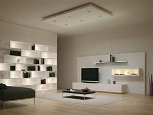 Indirekte Beleuchtung Wohnzimmer : indirekte beleuchtung ~ Watch28wear.com Haus und Dekorationen