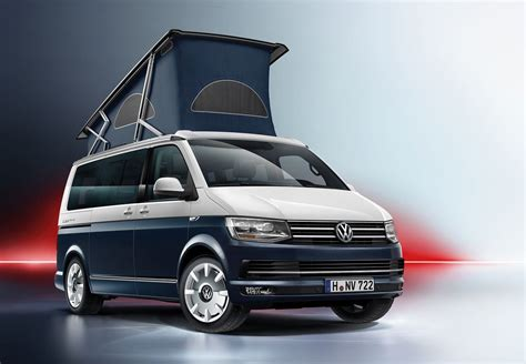 Volkswagen Caravelle 4k Wallpapers by Bringt Farbe Ins Spiel Vw T6 California