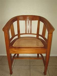 Antike Stühle Jugendstil : jugendstil armlehnstuhl kaffeehaus stuhl taunusantik ~ Michelbontemps.com Haus und Dekorationen