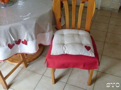 patron housse de chaise tuto couture housse de chaise 11