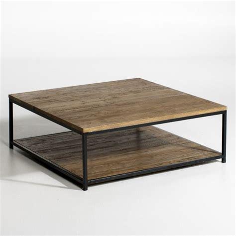 table basse la redoute table basse la redoute
