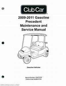 Trane Precedent Service Manual