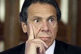 "Court: NRA lawsuit against NY Gov Andrew Cuomo over ""blacklist"" can go forward…"