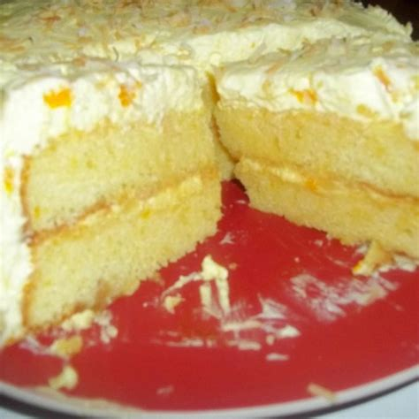 cakes from scratch mandarin orange cake from scratch cake pinterest