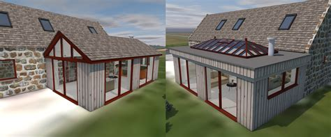Punch Home Design 3d View Problems by Thistle Home Extensions East Scotland 187 Free 3d