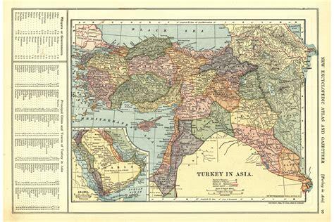 Turkey In Asia, 1909.jpg