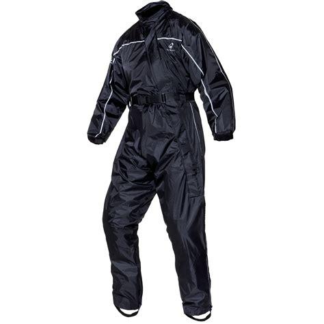 motorcycle rain suit black beacon waterproof motorbike motorcycle one piece