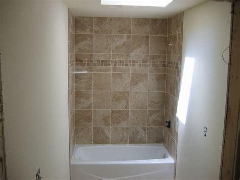 Decorating Ideas Tub Surround by Bathroom Tub Surrounds Images Bathroom Ideas