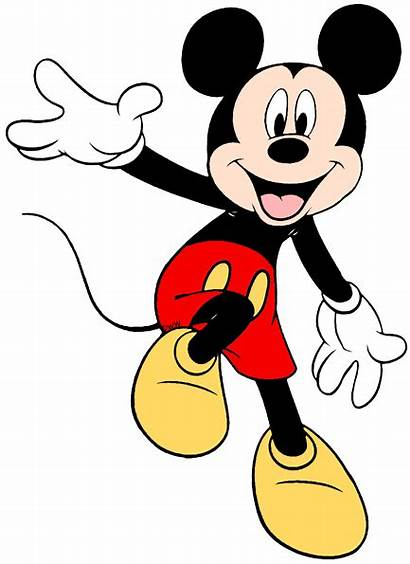 Mickey Mouse Disney Clip Disneyclips Clipart Minnie