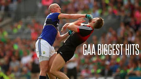 GAA Biggest Hits | Hurling & Football | - YouTube