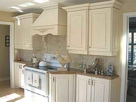 french kitchen furniture, Small French Country Kitchens