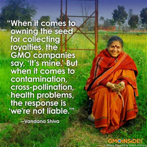 Bio-rape of our native food supply by bunch of corporate ...