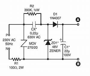 rupa rupa hobi With super bright led driver circuit 5