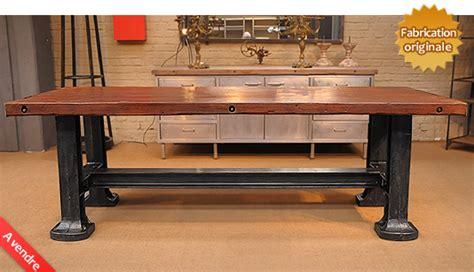 casier de bureau metal table design industriel