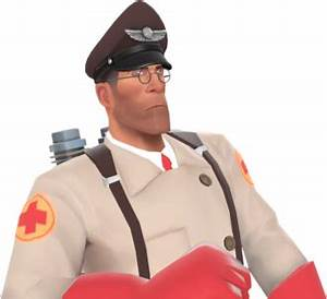 User RedXM Loadout ficial TF2 Wiki