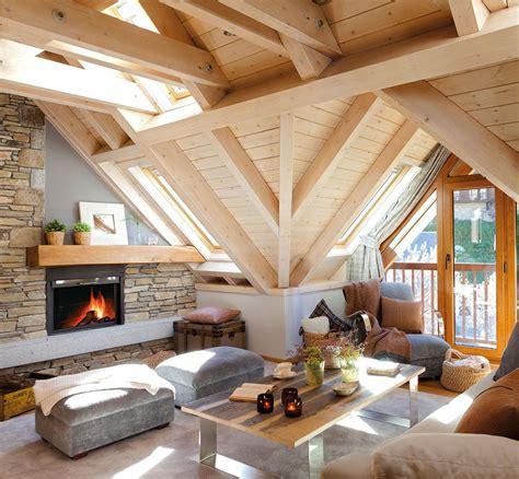 cozy home interior design cozy mountain cottage the aran valley spain interior