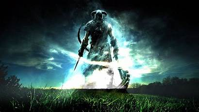 Awesome Wallpapers Skyrim Backgrounds Desktop Laptop Android