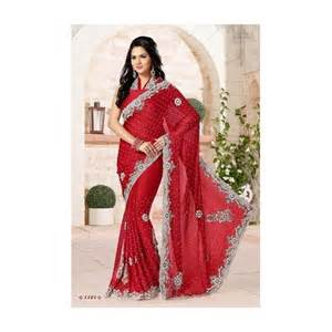sari indien mariage sari indou de mariage