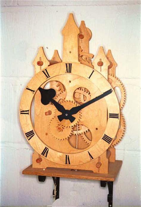 clock makersjohn wilding