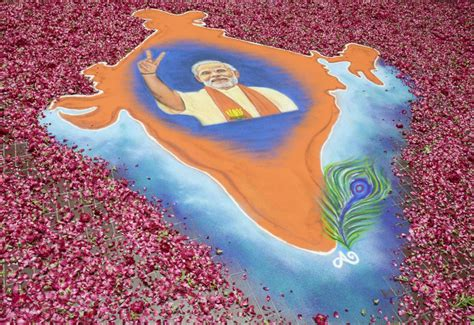Election Results 2014: BJP Trumps Ruling Congress in ...