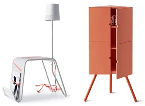 Ikea Ps Sekretär by Nya Ikea Ps 2014 Malin Inredare