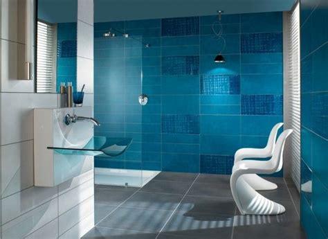 Badezimmer Fliesen Ideen Blau by 40 Badezimmer Fliesen Ideen Badezimmer Deko Und Badm 246 Bel