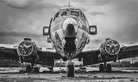 wallpaper douglas dc aircraft  airplane plane planes airplanes wreck gila river