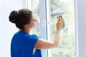Streifenfrei Fenster Putzen : fensterputzen ~ Lizthompson.info Haus und Dekorationen