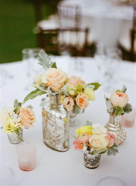 silver vases ideas  pinterest silver wedding