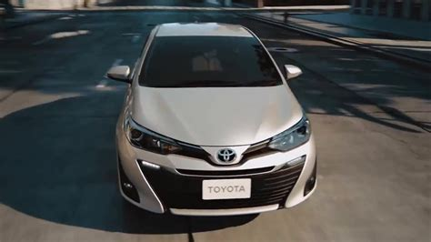 Toyota Yaris 2019 Europe by 2019 Toyota Vios Yaris Overview