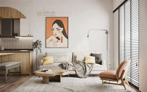 modern interiors flavoured  chic asian decor