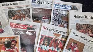 Schweiz Am Sonntag : neue schweiz am wochenende die schweiz am sonntag verschwindet news srf ~ Orissabook.com Haus und Dekorationen