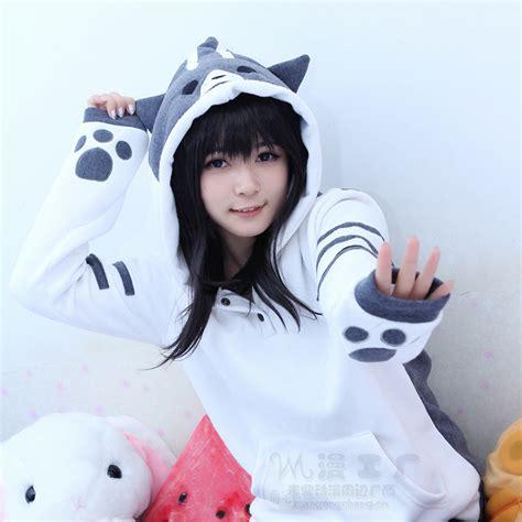 cat hooded jacket buy wholesale neko from china neko