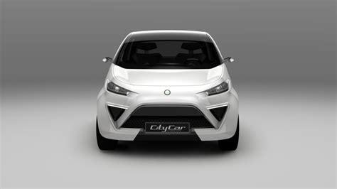 Lotus City Car Concept Autoforum