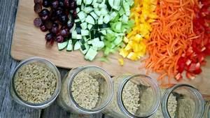 Cuisiner Pour La Semaine : cuisiner l avance pr parer les repas de la semaine en ~ Dode.kayakingforconservation.com Idées de Décoration