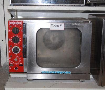 four cuisine professionnel petit four ventilé de cuisine 5 niveaux franke e à 500 77290 mitry mory seine et marne