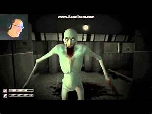 Scp Containment Breach Markiplier reacts to Scp-096 - YouTube