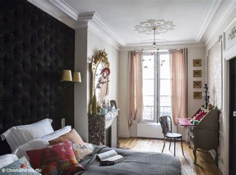 deco chambre baroque déco appartement baroque