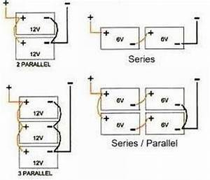 Fleetwood Motorhome Battery Wiring Diagram