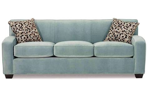 Tight Back Sectional Sofa by Size Tight Back Three Seat Fabric Sleeper Sofa