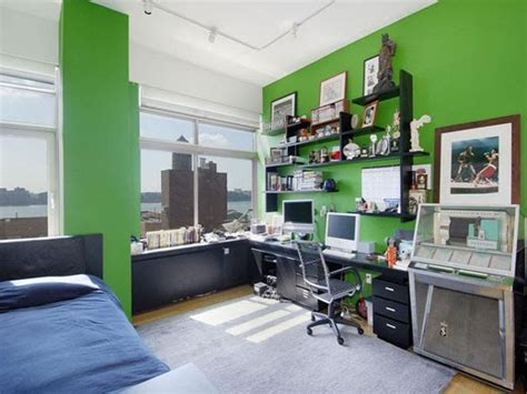 An Open Floorplan Highlights A Minimalist Design by Condo Remodeling Condo Interior Design Trends Modern