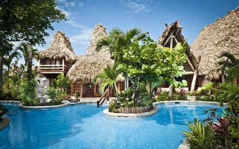 Village Resort : Ramon's Village Resort Hotel Review, Belize