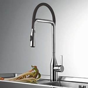 Robinet De Cuisine : robinet cuisine tous les mod les marie claire ~ Melissatoandfro.com Idées de Décoration