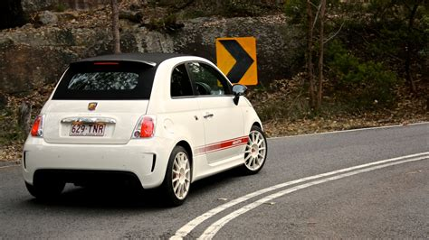 Fiat 500 Abarth 2014 by 2014 Fiat Abarth 500c Esseesse Review Caradvice