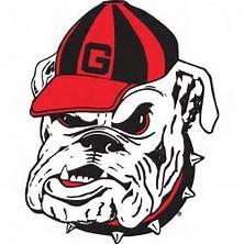 Image result for georgia bulldog